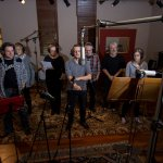 Studiosessions Earthbound Songs und Traumwandler 2016