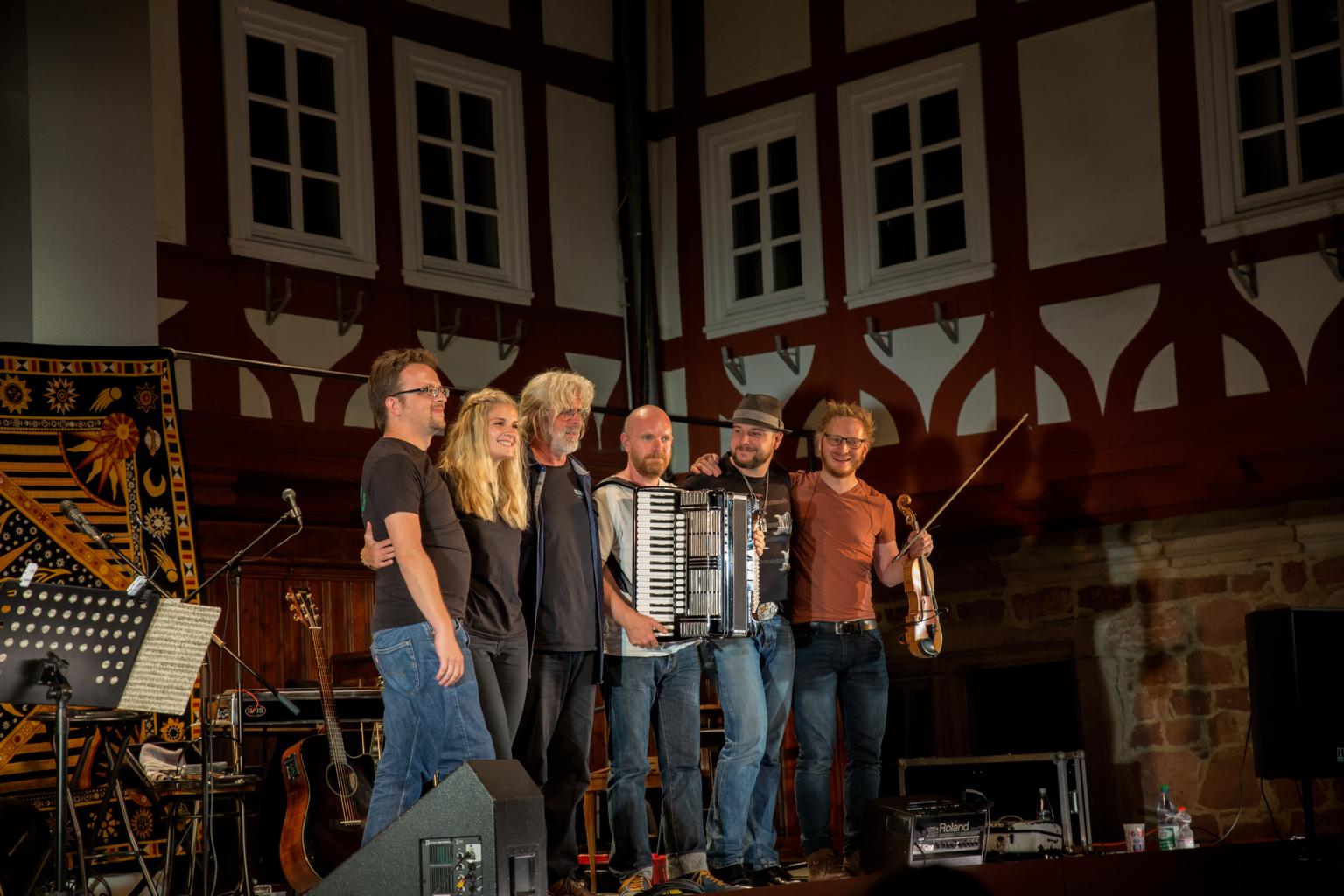 Shiregreen_Eichhof_Hersfeld_Festspiele_Band