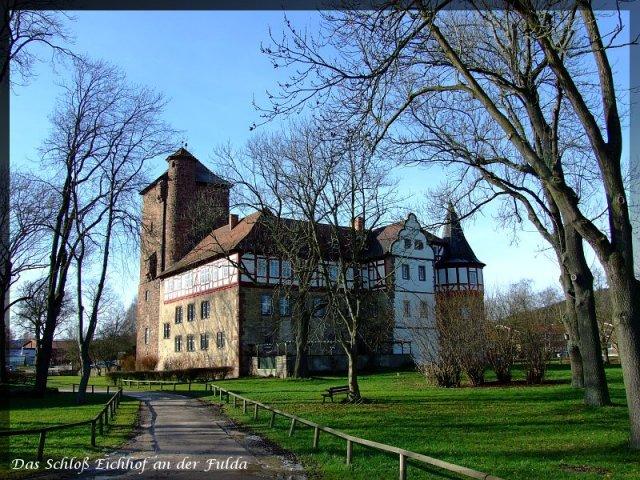 Schloss Eichhof Shiregreen