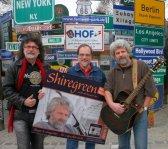 Klaus Beer, Doc Schulze & Shiregreen