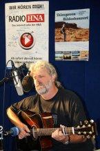 Shiregreen bei HNA-Radio