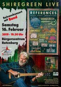 Shiregreen_References_Releasekonzert_Rotenburg