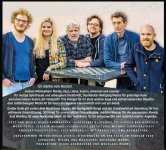 Deutschlandreise - Band und Credits