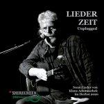 LIEDERZEIT unplugged - Cover